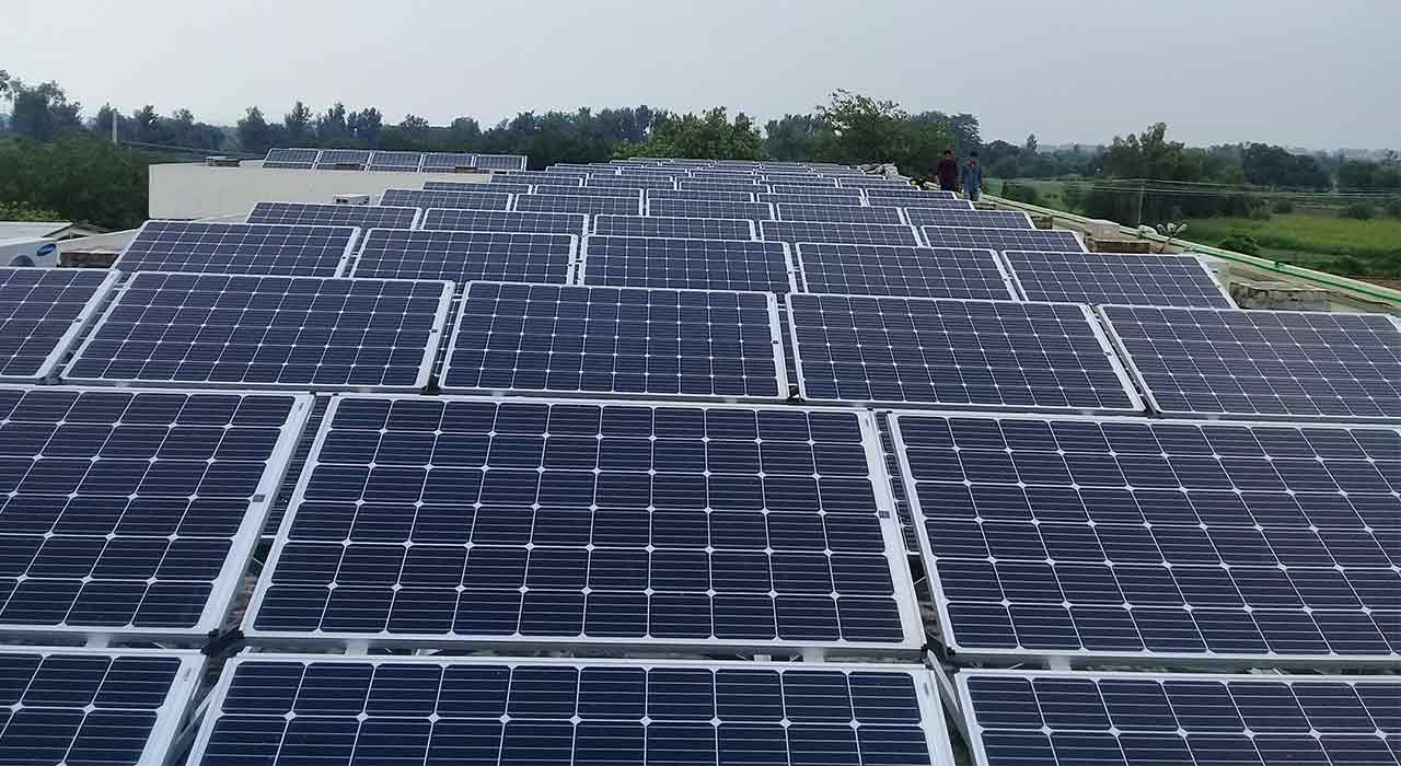 1 Solar Company in Pakistan   1200 Installations nationwide